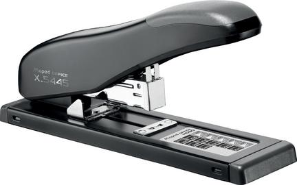 Agrafeuse sur socle Expert HD90 pour agrafes 24/6-10 - 23/6-13, capacité 90 feuilles 544500-8