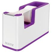 Dévidoir de table WOW Duo Colour, équipé, violet
