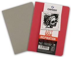 Carnet esquisse Art Book Inspiration, A4